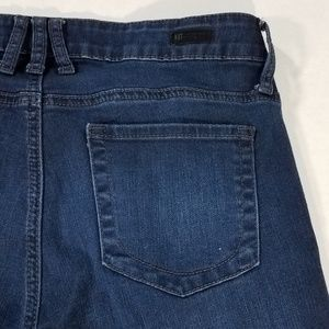 KUT from the Kloth Natalie Bootcut Jeans Size 8